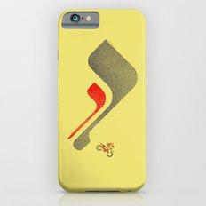 Excitebike Slim Case iPhone 6s