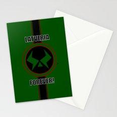 Latveria Forever! Stationery Cards