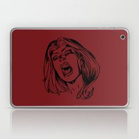 Bride of the Monster Laptop & iPad Skin