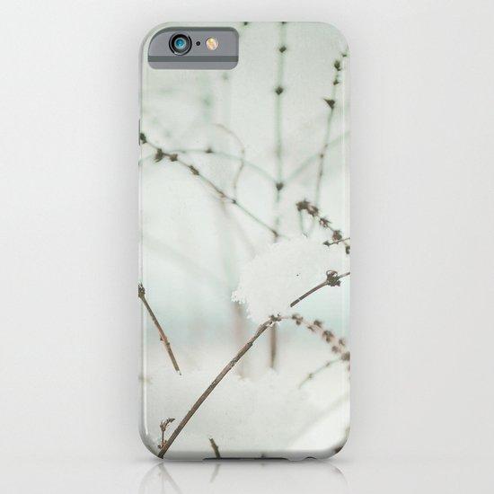 Winter's Magic iPhone & iPod Case