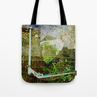 TROTTINETTE Tote Bag