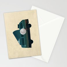 VW Camper Stationery Cards