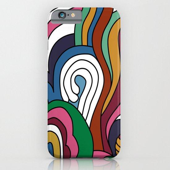 Beard iPhone & iPod Case