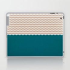 Empty Ocean Laptop & iPad Skin