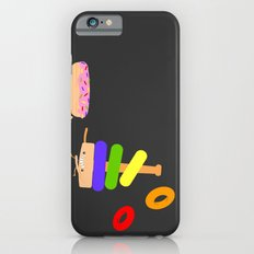 Put a ring on it iPhone 6 Slim Case