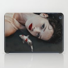 Girlfish iPad Case