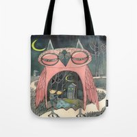 Mere Your Pathetique Lig… Tote Bag
