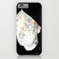 A Painted Face iPhone 6 Slim Case
