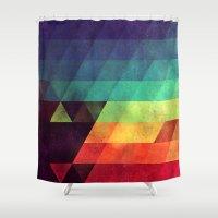 Ryvyngg Shower Curtain