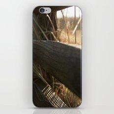drip... iPhone & iPod Skin