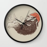 Today Is Going To Be A G… Wall Clock
