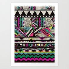 ▲FIESTA▲ Art Print