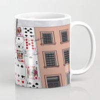 House Of Cards Mug