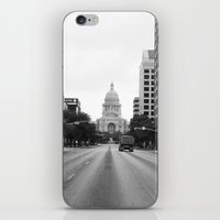 The Capitol iPhone & iPod Skin