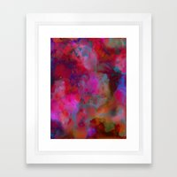 Waterscape 006 Framed Art Print