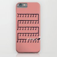 iPhone & iPod Case featuring Music Maestro by Jacques Maes