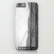 Golden San Fran Slim Case iPhone 6s