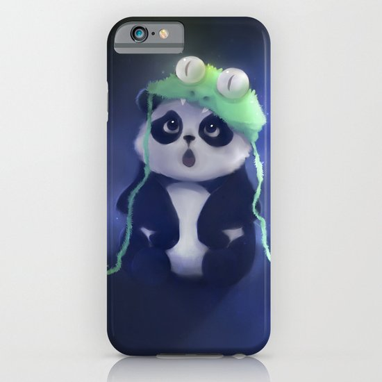 cute absurd iPhone & iPod Case