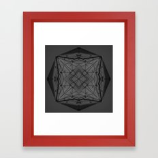 get ready Framed Art Print