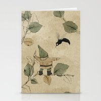 Fable #4 Stationery Cards