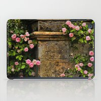 Stones and Roses iPad Case