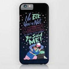 Never L'Eggo Slim Case iPhone 6s