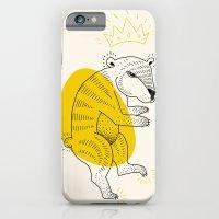 Dancing Queen iPhone 6 Slim Case