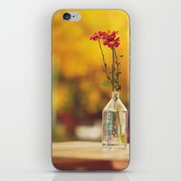 Autumn colors iPhone & iPod Skin