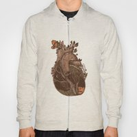 In the Heart of the Woods Hoody