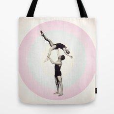 Trust Circle Tote Bag