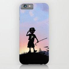Riddler Kid Slim Case iPhone 6s