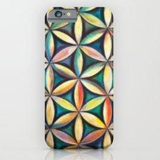 Flower of Life Slim Case iPhone 6s