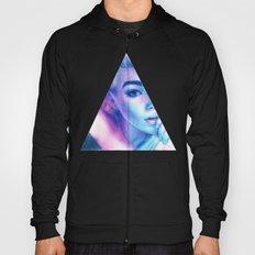 Technicolor Triangle Sh*t Hoody