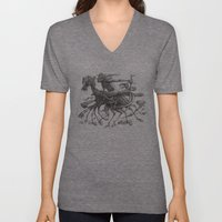 Great Duke Bathin Unisex V-Neck
