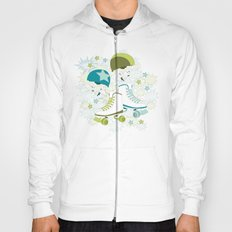 Roller Derby Rumble Hoody