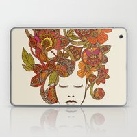 It's all in your head Laptop & iPad Skin