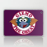 Gizmo the Great Laptop & iPad Skin
