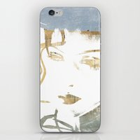 URB'ART iPhone & iPod Skin