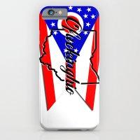 Ofuckinghio iPhone 6 Slim Case