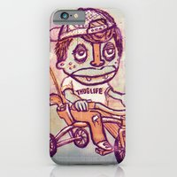 Tricycle Thuglife iPhone 6 Slim Case