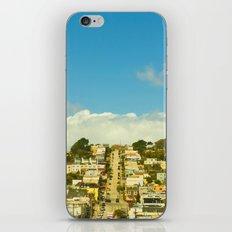 Belrose iPhone & iPod Skin