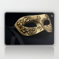 Behind The Mask Laptop & iPad Skin