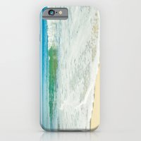 iPhone & iPod Case featuring Ocean Dreams by Sharon Mau