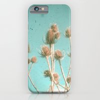 iPhone & iPod Case featuring Distant by Cassia Beck