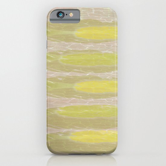 WILD WOOD  iPhone & iPod Case