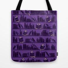 Bookworms Tote Bag