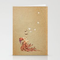 The Whores Of Horus Stationery Cards