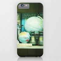 My Antique iPhone 6 Slim Case