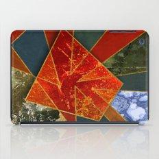 Abstract #330 iPad Case