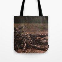 wooden soul Tote Bag